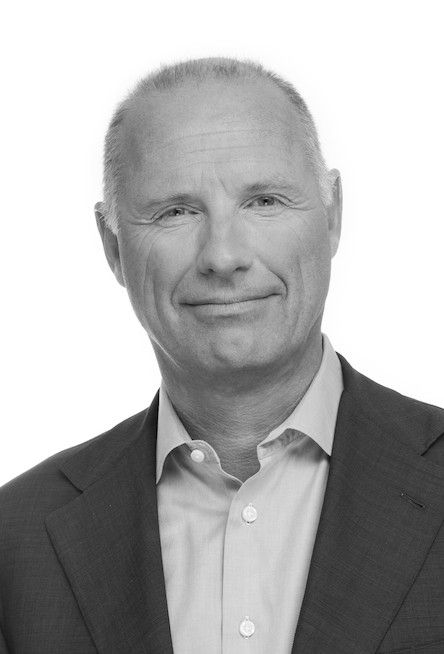 Per L Saxegaard : Founder and Executive Chair