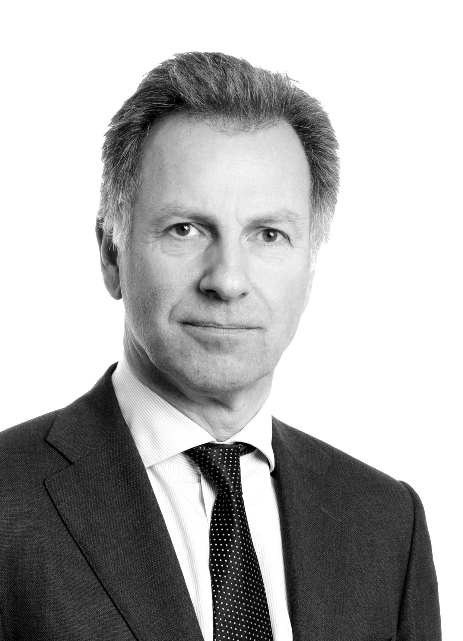 Dag Dyrdal : Managing Director