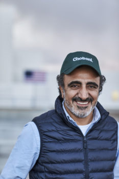 Founder and CEO, Chobani Hamdi Ulukaya