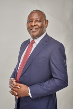 Dr James Mwangi smalelr